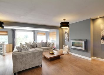 Thumbnail 4 bedroom detached house for sale in Briarwood Avenue, Mapperley, Nottingham