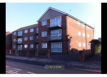 Thumbnail 2 bedroom flat to rent in Hardhorn Court, Poulton-Le-Fylde