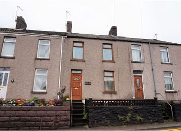 Thumbnail 3 bed terraced house for sale in Pentrechwyth Road, Pentrechwyth