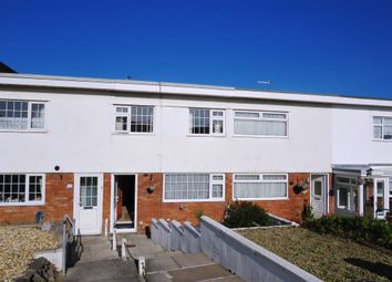 Thumbnail 3 bed semi-detached house for sale in Uplands Crescent, Llandough, Penarth