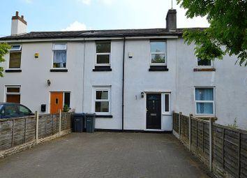 Thumbnail 3 bed terraced house for sale in Vicarage Road, Kings Heath, Birmingham
