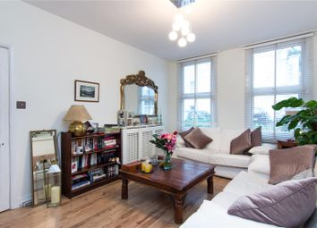 Thumbnail 1 bed flat for sale in Burlington Court, Spencer Road, London
