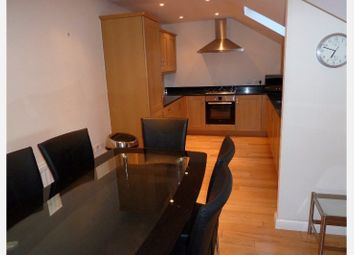 Thumbnail 3 bed flat to rent in Iliffe Close, Reading