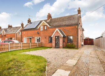 Thumbnail 3 bed semi-detached house for sale in Lyons Hall Road, Braintree