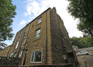 Thumbnail 4 bed end terrace house for sale in Manchester Road, Huddersfield