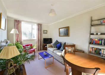 Thumbnail 2 bed flat for sale in Scrutton Close, Balham