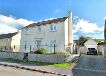 Thumbnail 4 bed detached house for sale in Townsend, Almondsbury, Bristol