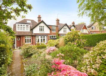 Thumbnail 4 bed detached house for sale in Oakfield Court Road, Tunbridge Wells, Kent