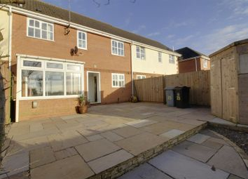 3 bed terraced house to rent in Wheatfield, Langtoft, Peterborough PE6