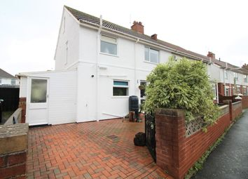 3 bed semi-detached house for sale in Bridge Road, Exmouth EX8