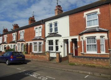 Thumbnail 3 bed terraced house to rent in Anson Road, Wolverton