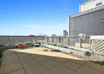 Thumbnail 2 bed flat for sale in Faraday Lodge, Renaissance Walk, Greenwich, London