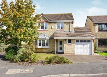 Thumbnail 3 bedroom detached house for sale in Gunning Close, Kingswood, Bristol