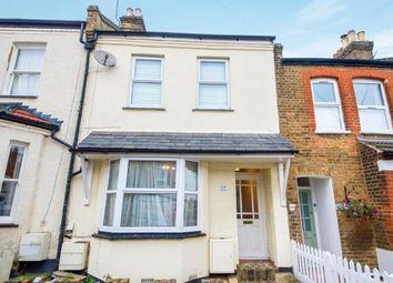 3 bed terraced house for sale in Burlington Road, Enfield EN2