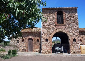 Thumbnail 6 bed finca for sale in Afueras, Barcelona Coast Or Surrounding