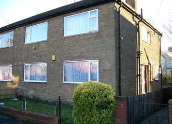 Thumbnail 2 bedroom flat for sale in Cranbourne Street, Hull