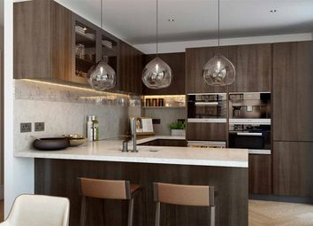 Thumbnail 1 bed flat for sale in Prince Of Wales Gardens, Prince Of Wales Drive, London