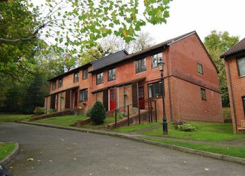 Thumbnail 1 bed flat for sale in Windermere Close, Chorleywood, Rickmansworth