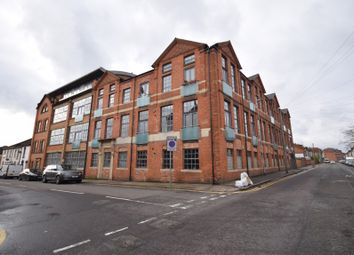 Thumbnail 1 bedroom flat for sale in Courtyard Flat 10 Grove Works, 74 Clare Street, Northampton, Northamptonshire