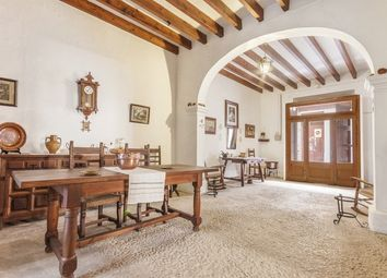 Thumbnail 7 bed town house for sale in Majorca, Balearic Islands, Spain