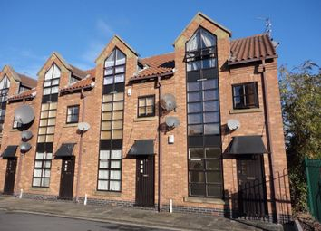 Thumbnail 1 bedroom flat to rent in 20, Escrick Street, Fishergate, York