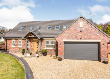 Nursery Road, Alsager, Stoke-On-Trent, Cheshire ST7. 4 bed detached house for sale