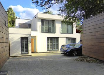 Thumbnail 5 bed property for sale in Coombe Lane West, Coombe, Kingston Upon Thames