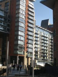 Thumbnail 1 bed flat to rent in Leftbank, Manchester