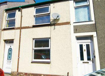 Thumbnail 3 bed terraced house for sale in Snowdon Street, Penygroes, Caernarfon, Gwynedd