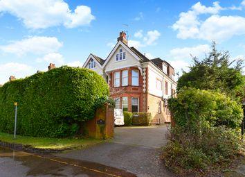 2 bed flat for sale in 16, Busbridge Lane, Godalming GU7