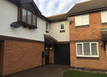 Thumbnail 1 bedroom property to rent in Stukeley Meadows, Huntingdon