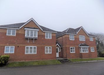 2 bed flat to rent in Parbold Close, Blackpool FY3