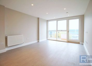 Thumbnail 2 bed flat to rent in Montmorency Park, London