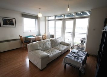 Thumbnail 2 bed flat to rent in Lowestoft Mews, London