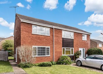 Thumbnail 2 bed semi-detached house for sale in Park Leys, Harlington