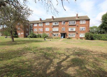 Thumbnail 2 bed flat to rent in Warwick Close, New Barnet, Barnet