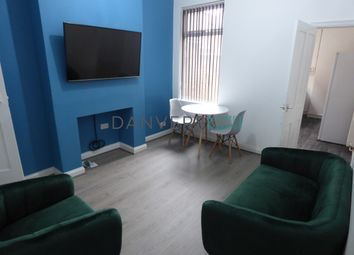 3 bed terraced house to rent in Warwick Street, Leicester LE3