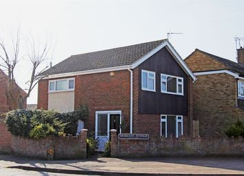 Thumbnail 3 bed detached house for sale in Cryalls Lane, Sittingbourne, Kent