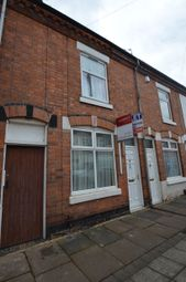 Thumbnail 3 bed terraced house to rent in Denmark Road, Aylestone, Leicester LE2 8Ab