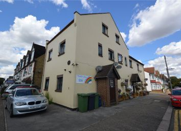 Thumbnail 1 bed flat for sale in Oakleigh Lodge, 125 Pall Mall, Leigh-On-Sea, Essex