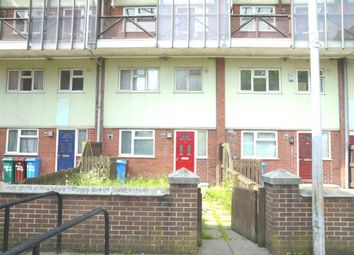 Thumbnail Room to rent in Hursthead Walk, Manchester