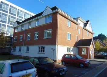 Thumbnail 2 bed flat for sale in Basingstoke Road, Reading, Berkshire