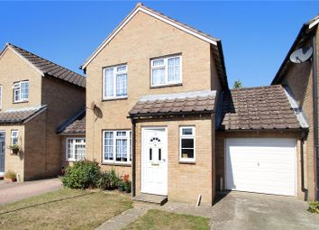 Thumbnail 3 bed link-detached house for sale in Carvel Way, Littlehampton, West Sussex