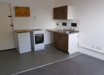 Thumbnail 1 bed flat to rent in 59c Dereham Road, Norwich