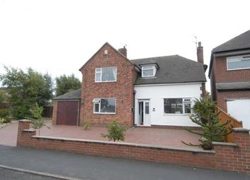 3 bed detached house for sale in Grange Mount, West Kirby, Wirral, Merseyside CH48