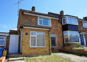 Thumbnail 2 bed end terrace house for sale in Winchgrove Road, Bracknell