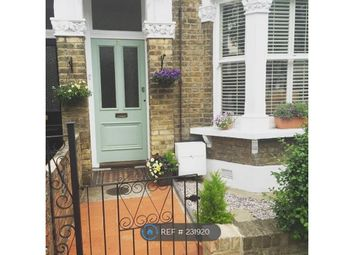 Thumbnail 2 bed flat to rent in Third Avenue, London