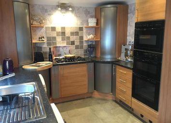 Thumbnail 2 bed mobile/park home for sale in London Road, West Kingsdown, Sevenoaks, Kent
