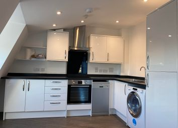 Thumbnail 2 bed flat to rent in Mill Road, Maldon