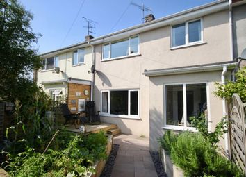 Thumbnail 3 bed terraced house for sale in Church Road, Maiden Newton